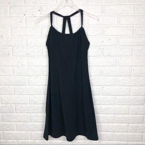 PRANA Quinn halter dress